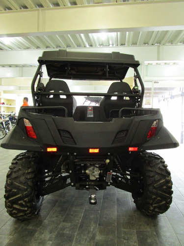 raider 800 cc 2 plazas - cw motors