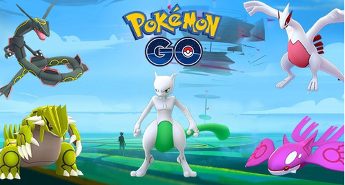 raids de incursiones legendarias (pokemon go)