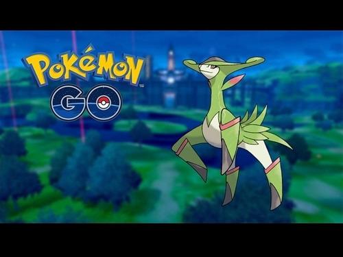 raids de pokemon legendario