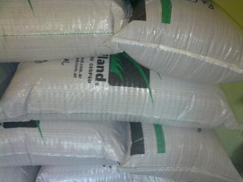 raigras anual 25kg - ryegrass - cesped ingles - resiembra