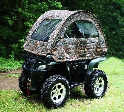 Raider ATV Cab Camo ATV Cab Camouflage BRAND NEW