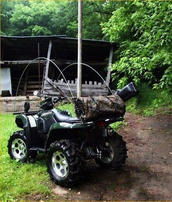 Rain Rider Soft Top Cab Yamaha Big Bear ATV Mossy Oak Camo MOSG MOSSYOAKTOP-9/_hd
