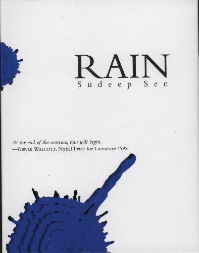 rain : sudeep sen