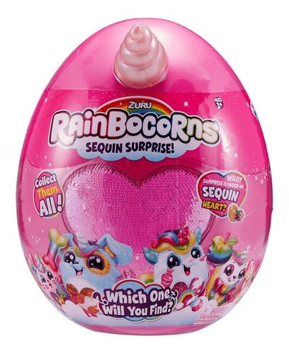 rainbocorns huevo sorpresa
