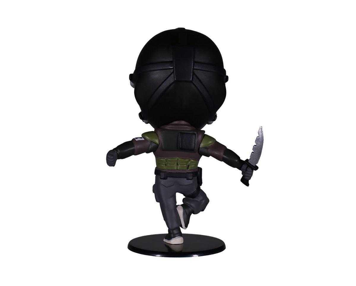 Rainbow Six Collection - Vigil Chibi Figurine - Ubisoft