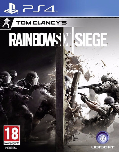 rainbow six siege ps4 digital