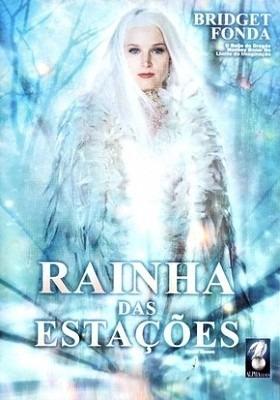 Rainha Das Estações - (2002, Bridget Fonda) - Raro - R$ 35,00 em Mercado  Livre