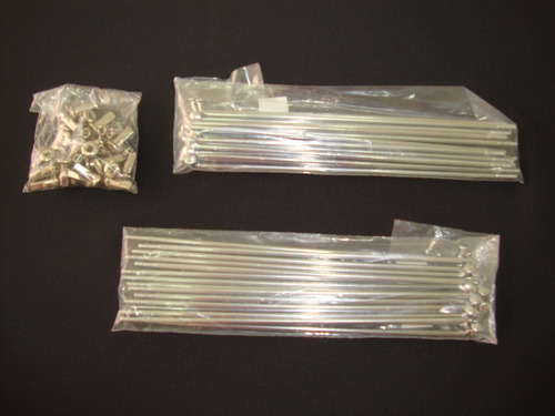 raio dianteiro cromado titan 2000 es/tur/ml disco