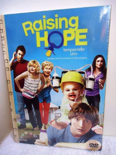 raising hope temporada 1 uno  serie de tv dvd
