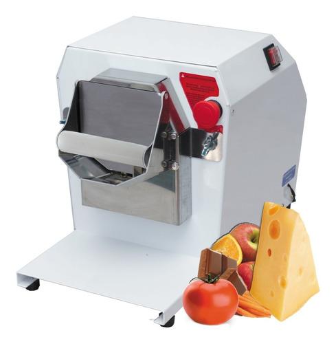 ralador elétrico de queijo, coco e legumes master industrial