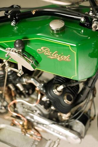 raleigh 1924 800cc