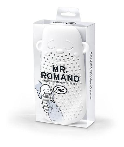 rallador de queso mr romano