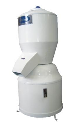 ralladora de pan - pauna p200