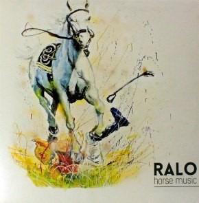 ralo - horse music - (nac)