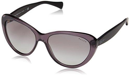 ralph by ralph lauren mujer 0ra5189 gafas de sol redondas,