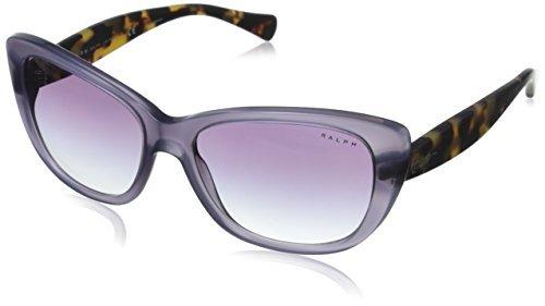 ralph by ralph lauren mujer 0ra5190 gafas de sol redondas,