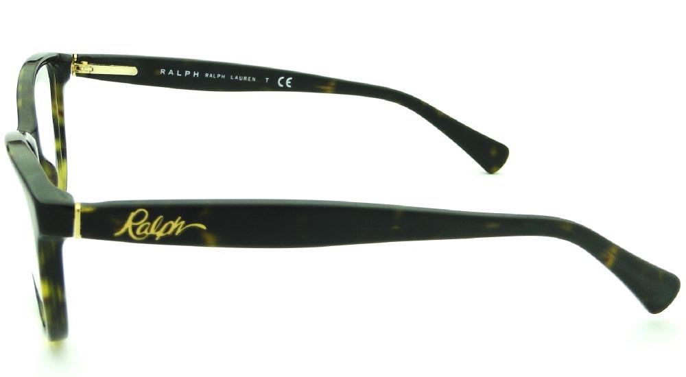 Carregando zoom... armação para óculos de grau ralph lauren ra 7061 feminina d9b1e1dc45