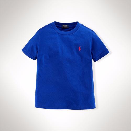 ralph lauren | camiseta | importada | original | 5 anos