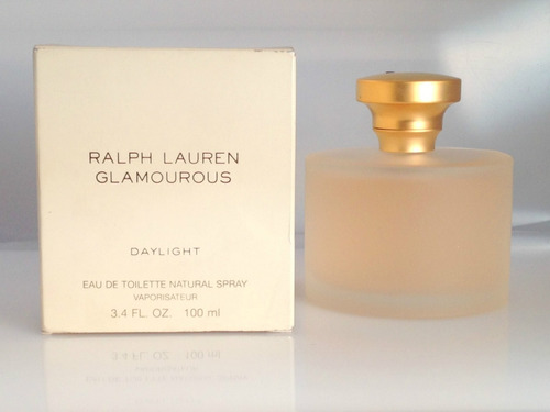 Ralph 100mlVintageExclusivo Lauren Ralph Lauren Glamourous Daylight PXZiOku