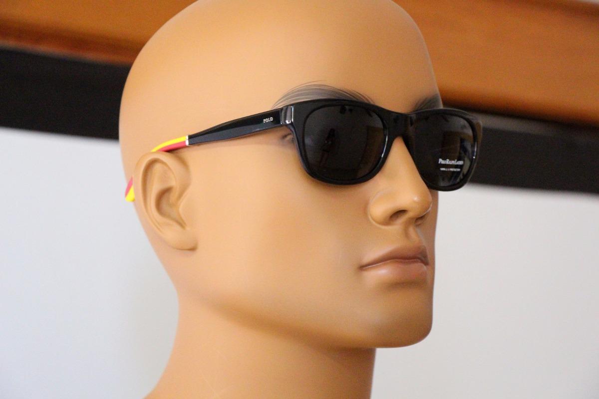 Lentes Gafas De Sol Polo Ralph Lauren 4077 Envío Gratis Dhl ...