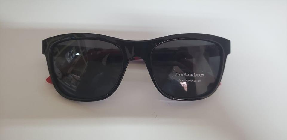 6c657bbfdcbea Carregando zoom... óculos de sol polo ralph lauren ph 4120 5001 87.  Carregando zoom.