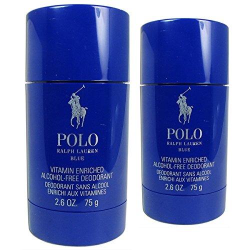 Alcohol Free Deodorant2 Lauren Blue Ralph Polo Count 0P8nOkXw