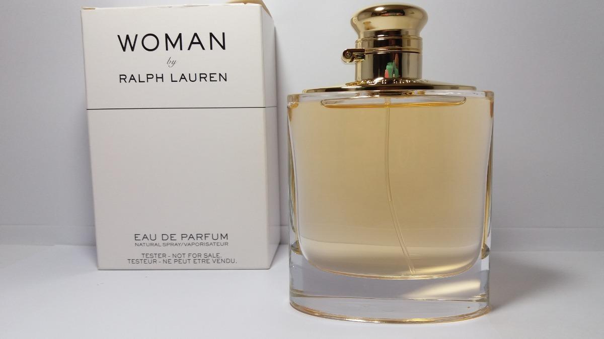 Ralph Lauren Woman Eau De Parfum 100ml - Tester -   40.000 en ... e63b3e0bcc9
