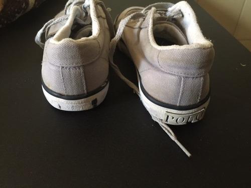 ralph lauren zapatillas