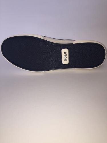 ralph lauren zapatos de hombre