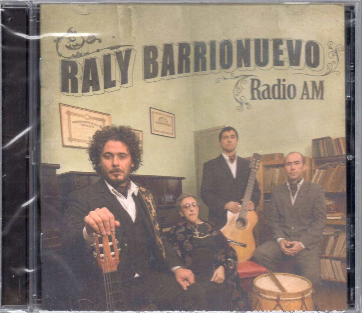 raly barrionuevo radio am