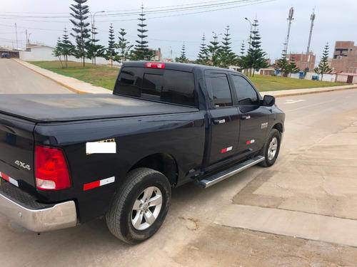 ram 1500 2015 a la venta, original,comprado en divemotor