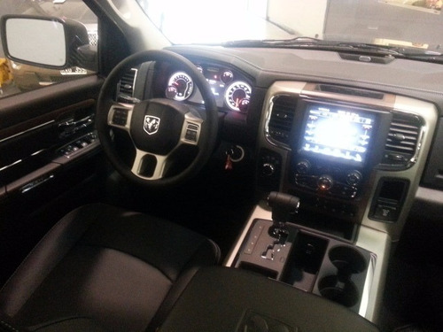 ram 1500 2018 autodrive