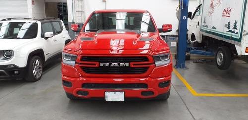 ram 1500 2020 laramie sport crew cab v8 8at 4x4 mild-h