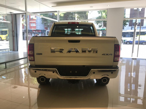 ram 1500 5.7 hemi v8 laramie my20 ultima unidad disponible..