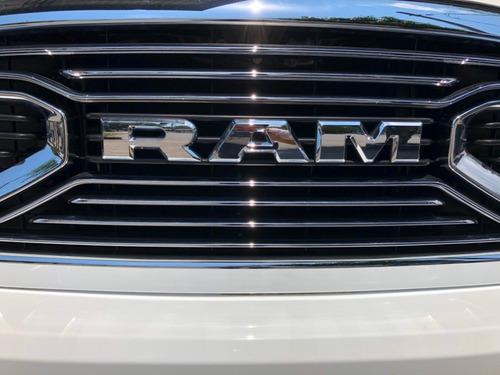 ram 1500 5.7 laramie at4x4 l20  venta on line retira ya!!