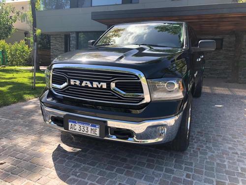 ram 1500 5.7 laramie atx v8 2018