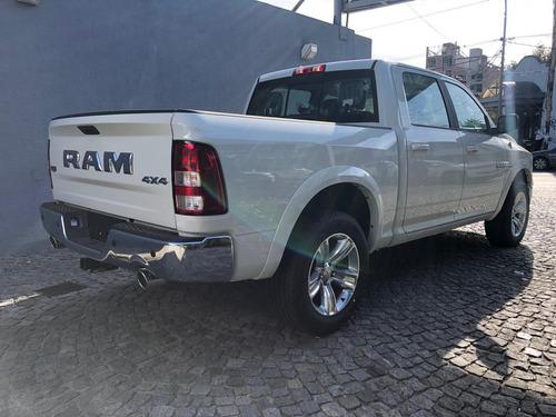 ram 1500 5.7 laramie atx v8
