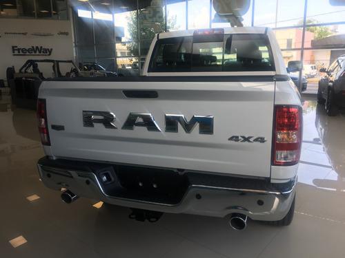 ram 1500 5.7 laramie atx v8 venta online
