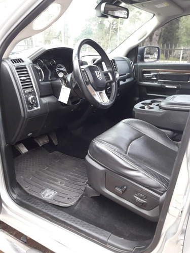 ram 1500 impecable 2014 ant $780000 y cuota automotores yami