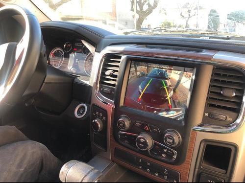 ram 1500 laramie 5.7 2015 - juan manuel autos