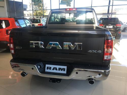 ram 1500 laramie gris  linea nueva 2020 ventas on line