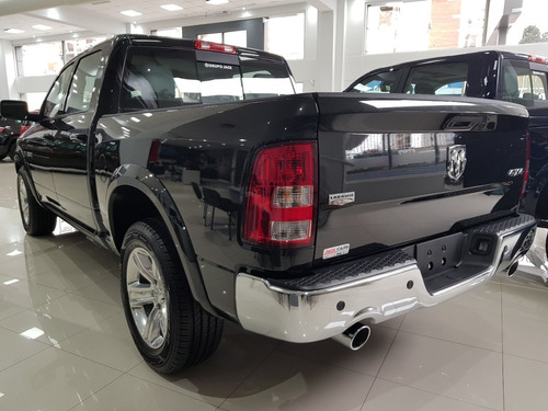 ram 1500 laramie v8 5,7l at6 awd jack cars (ka)