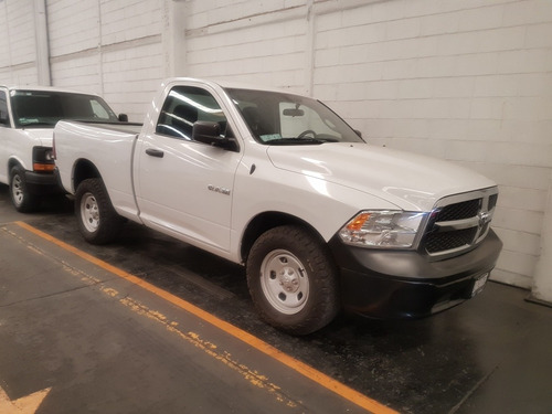 ram 2013 pick up
