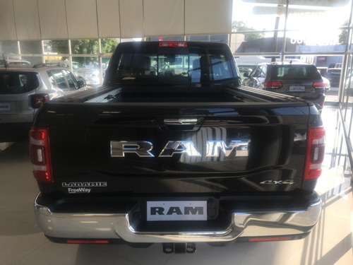 ram 2500 6.7l laramie 4x4 l/n  venta on line