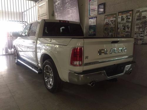 ram 2500 laramie  crew cab limited 4x4 v8 2017