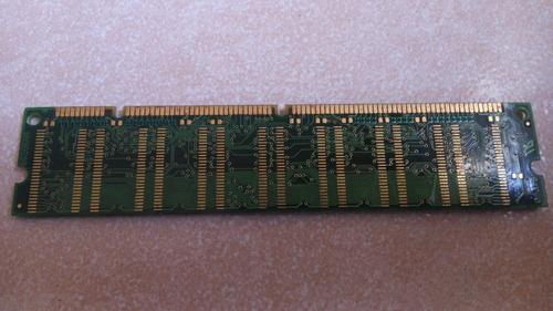 ram 256 memoria