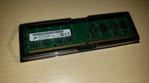 ram 2gb pc2-6400u ddr2 800mhz 240pin desktop dimm micron