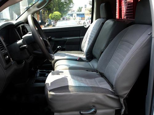 ram 4000 5.7 chasis cabina 4x2 2009