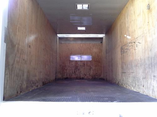 ram 4000 caja seca