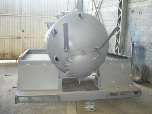 ram 4000 con tanque nuevo de desazolve, septico, de vacio